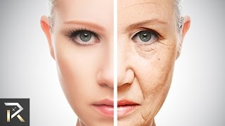 10 Inevitable Things That Happen To Your Body When You Age