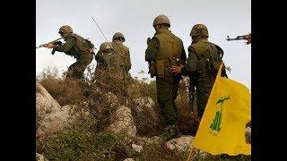 """متى يخرج """"حزب الله"""" من الأراضي السورية؟"""