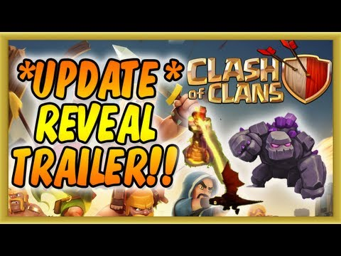 Clash of Clans - NEW Inferno Tower. Dragon Level 4. Air Defense Level