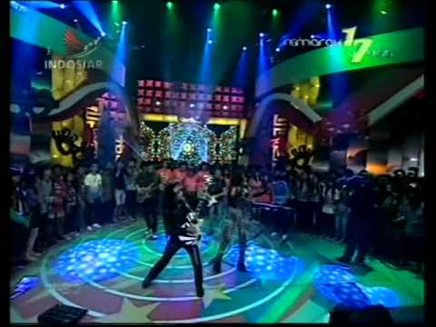 Piyu Feat Inna Kamarie - Firasatku At Hitzteria Indosiar video