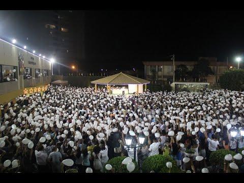 Noite da Gratidão 2016 • Dr. Bezerra de Menezes • José Medrado