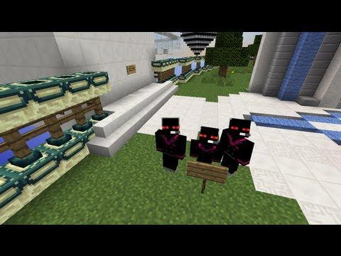 Aventuras con Tito Y Kry En Minecraft   ViralFilms