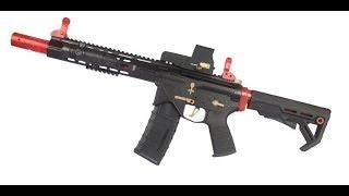 MKM2 Rifle Gel Blaster Review - Renegade Blasters - NextGen Toy Guns