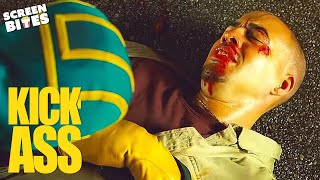 Download Kick-Ass   The First Fight   Aaron Taylor-Johnson 3Gp Mp4
