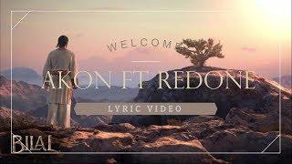 Akon ft Redone - Warrior Lyric Video (Bilal Movie Soundtrack)