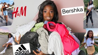 Eskaliert 😳 XXL TRY ON Fashion Haul | H&M, Beshka, New Yorker, Topshop, Urban Outfitters etc.