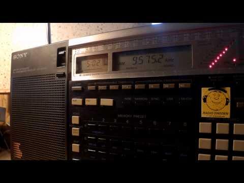 14 08 2015 Radio Medi 1 in Arabic to NoAf 0502 on 9575 Nador