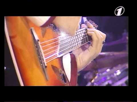 Воплі Відоплясова - Відрада (Live @ Жовтневий палац, 2007)