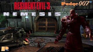Resident Evil 3: Nemesis (PS3) - Hard Mode