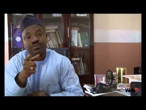 Occupy Nigeria resisted oppressive governance-Mr Yinka Odumakin,Spokesperson Save Nigeria Group.