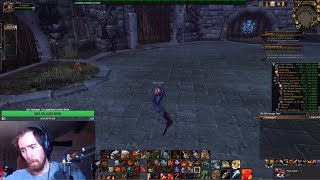 Asmongold Finally Explains What His Health Issues Are, Reckful Drama (Daily WOW #73)