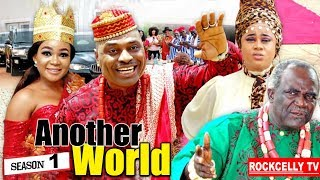 ANOTHER WORLD 1 (New Movie)| KENNETH OKONKWO 2019 NOLLYWOOD MOVIES