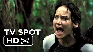 The Hunger Games: Catching Fire TV SPOT - Devices (2013) - Jennifer Lawrence Movie HD