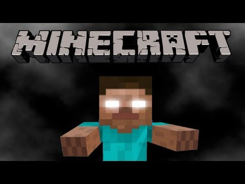 Why Herobrine was Removed - Minecraft Music Videos