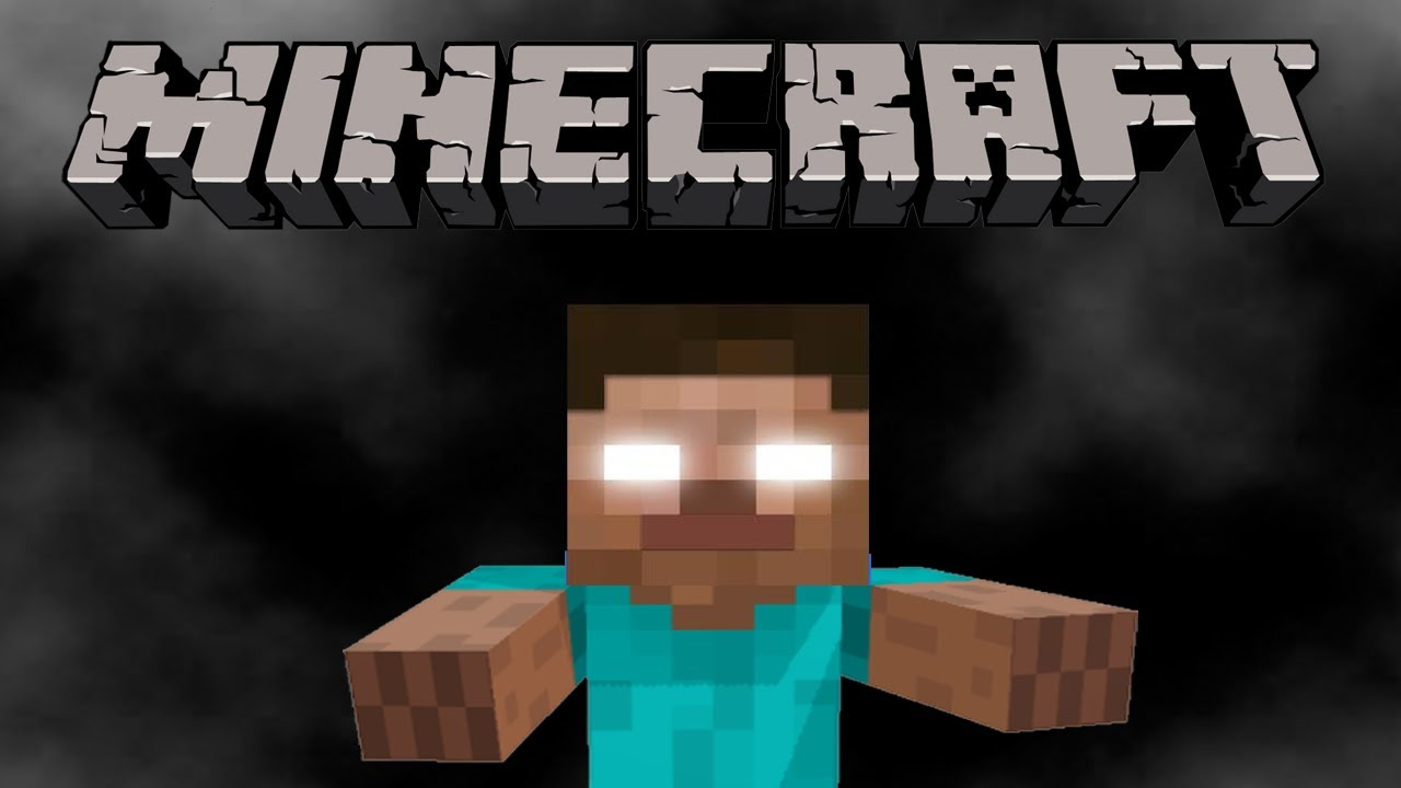 Why Herobrine Was Removed Minecraft YouTube