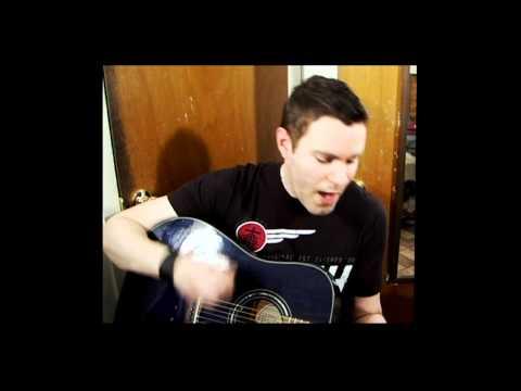 Non Hollywood Chris Commisso original (GloZells YT Idol entry)