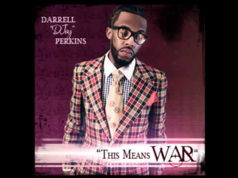 Darrell djay Perkins - this Means War (praise Break) video