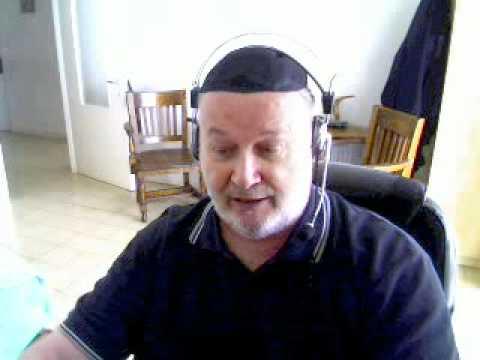 Rav Kaduri, zt''l, Blesses Yehoshua Moshiach(sm), as Israel's post exile spritual leader