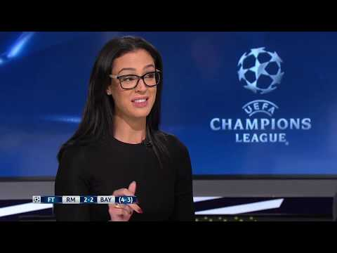 Real Madrid 2 Bayern Munich 2 (4-3 on agg) Champions League semi-final analysis and debate thumbnail