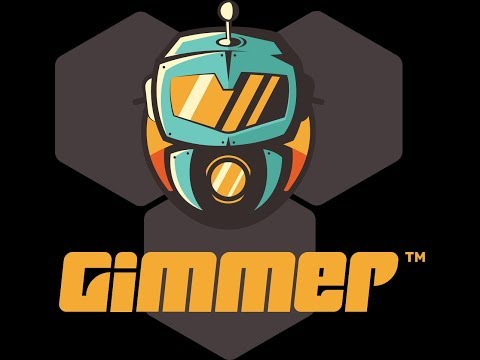Gimmer - Automated Crypto-Trading