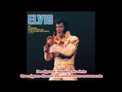 Elvis Presley - I Will Be True