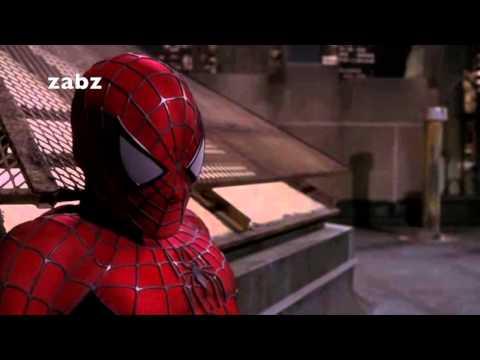 batman vs spiderman Jamaican dumplin