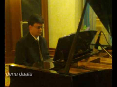 Itni Shakti Hamen Dena Daata--Piano by PAVANARYA--www.pavanarya...