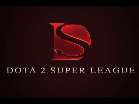 LGD.cn vs Tongfu - Game 1 (D2SL - Group A) [EPIC]