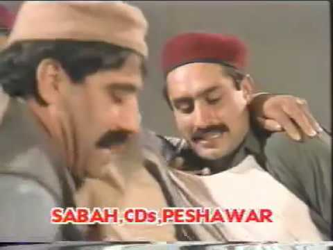 Pashto Comedy Full Drama - Mim Zar Ma video
