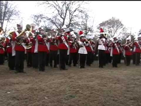 Westfield High School Band