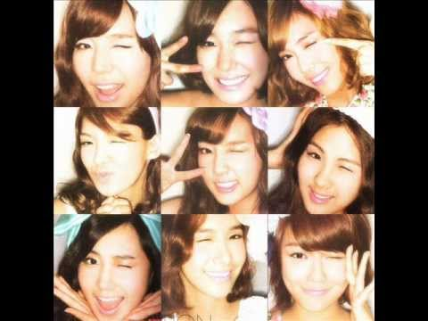 SNSD - SOSHi ADORKABLE..cookie cookie..