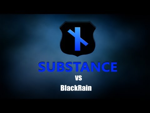 Substance vs BlackRaiN || Warhead