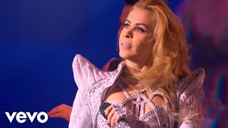 Joelma - Game Over