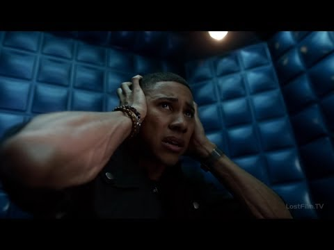 Алхимия атакует Уолли | Флэш (3 сезон 6 серия)