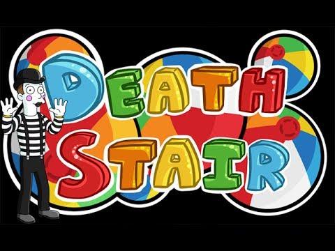 DEATH STAIR - RAGE!!!!