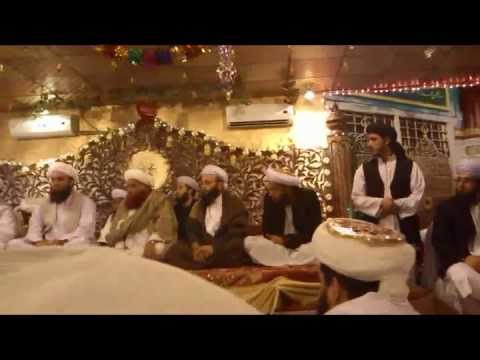 Beautiful Saifi Pashto Naat 2012 Laal Rahman Amini Noori Saifi video
