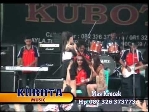 Kubota Live in sukoharjo Pestamu adalah dukaku