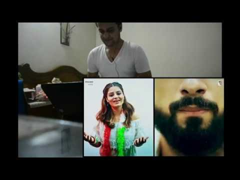 Pakistani Boy Reaction to One India Mashup (20 Patriotic Songs in 5 Minutes) - Independence Day Song