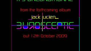 Watch Lucien Its Unconditional video