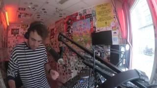 Redlight Radio w/ Shall Not Fade - 01.07.17