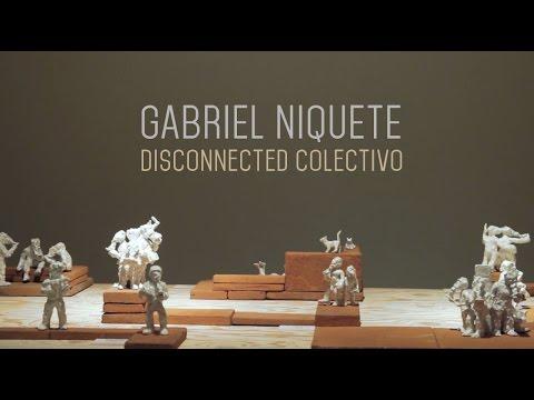 Video Gabriel Niquete | Sala Esay Macay