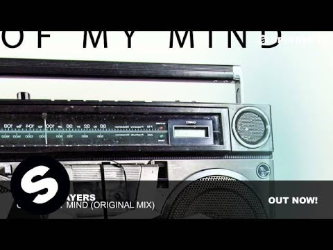 Bingo Players - Out Of My Mind (Original Mix) [Out Now]