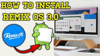 Download lagu Remix Os 3.0 : How To Install Android 6.0 gratis