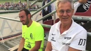Serie A Trofeo Araldica - Araldica Castagnole Lanze-Torronalba Canalese 11-8