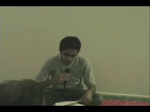 Manqabat-3 video