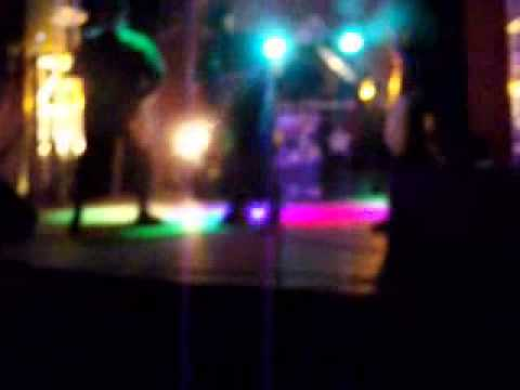 big tuck   lil david   denver roe music showcase lubbock tx  7 18 14 part 13