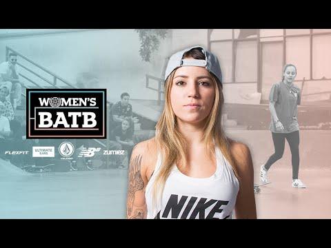 WBATB | Leticia Bufoni Has An Announcement