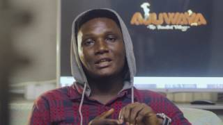 AJUWAYA THE MOVIE BTS FULL VIDEO