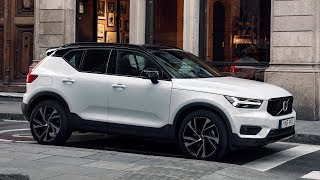 2019 Volvo XC40 T4 FWD Inscription Review: Price, Specs & Features