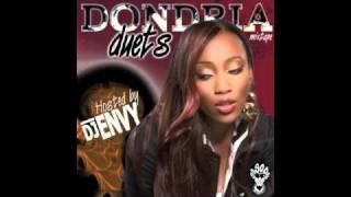 Watch Dondria Under remix video
